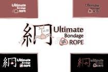 Graphic Design Конкурсная работа №432 для Logo design for Ultimate Bondage Rope