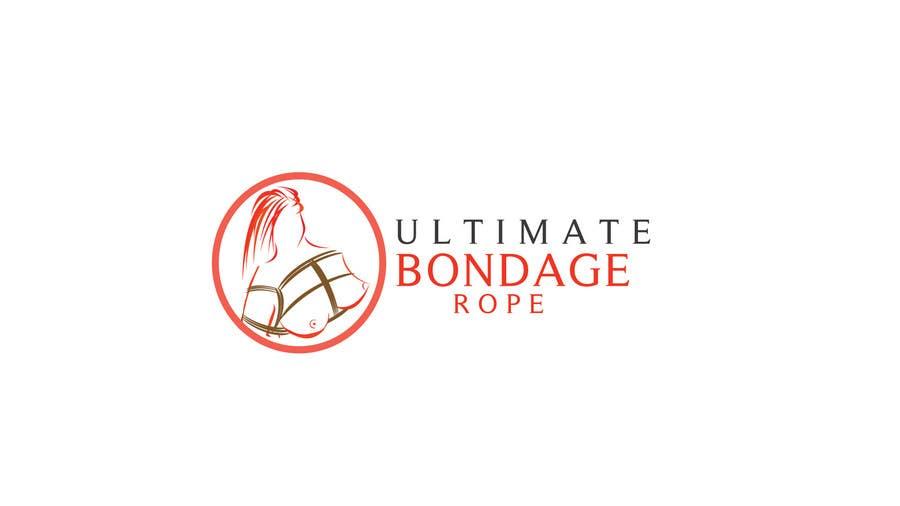 Proposition n°                                        319                                      du concours                                         Logo design for Ultimate Bondage Rope