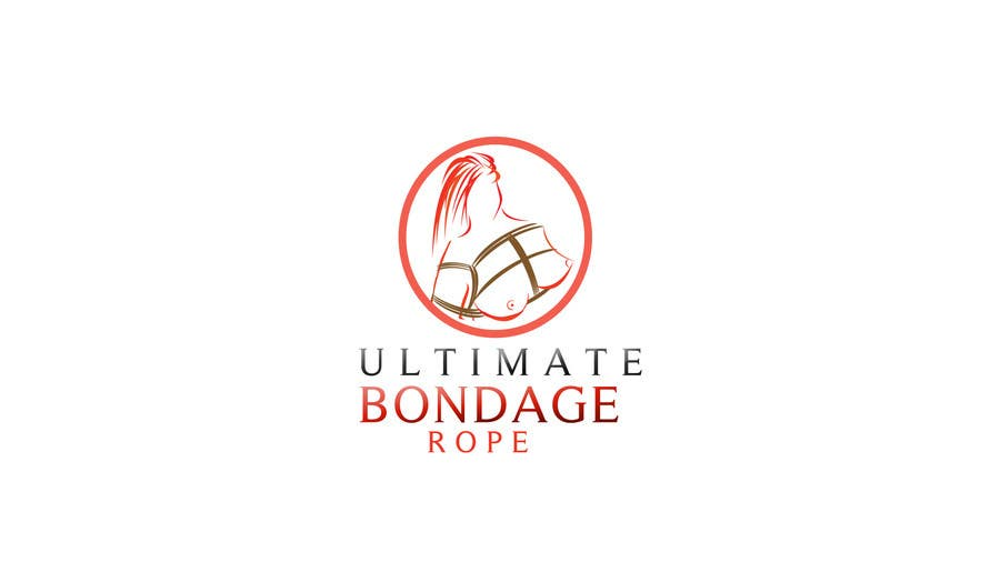 Proposition n°                                        320                                      du concours                                         Logo design for Ultimate Bondage Rope