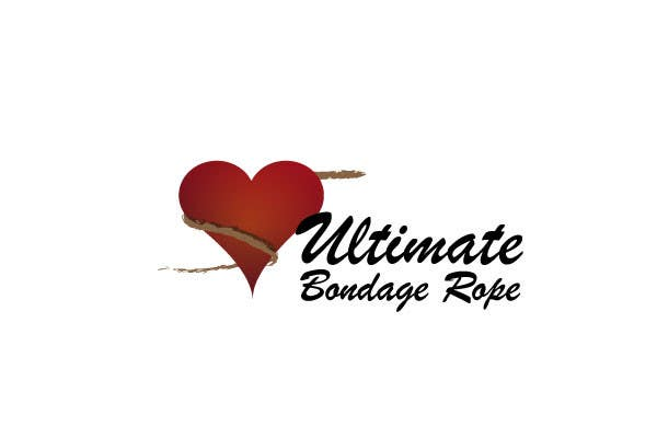 Contest Entry #                                        273                                      for                                         Logo design for Ultimate Bondage Rope
