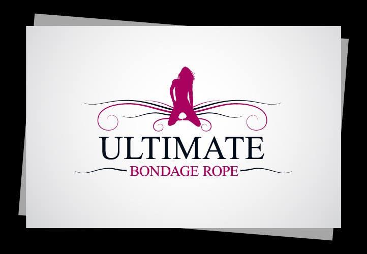 Proposition n°                                        214                                      du concours                                         Logo design for Ultimate Bondage Rope
