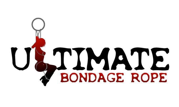 Proposition n°                                        208                                      du concours                                         Logo design for Ultimate Bondage Rope