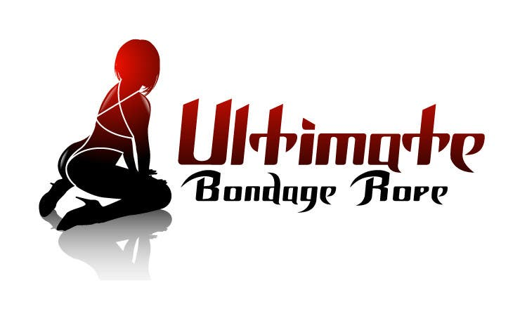 Proposition n°                                        210                                      du concours                                         Logo design for Ultimate Bondage Rope