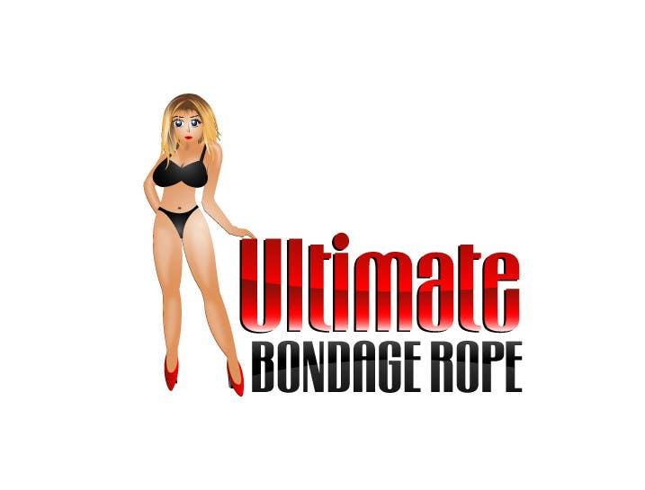 Proposition n°                                        216                                      du concours                                         Logo design for Ultimate Bondage Rope