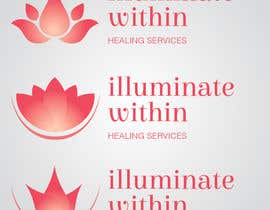 #42 para Design a Logo for Healing Business por jasmingrb