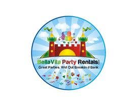 nº 30 pour Design a Logo for Jamaican Party Rental Business par A1Designz