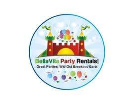 #32 untuk Design a Logo for Jamaican Party Rental Business oleh A1Designz