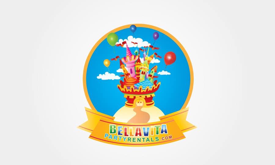 Bài tham dự cuộc thi #39 cho Design a Logo for Jamaican Party Rental Business
