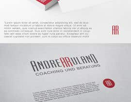nº 24 pour Design a Logo for Coaching and Consulting par milenmihalkov