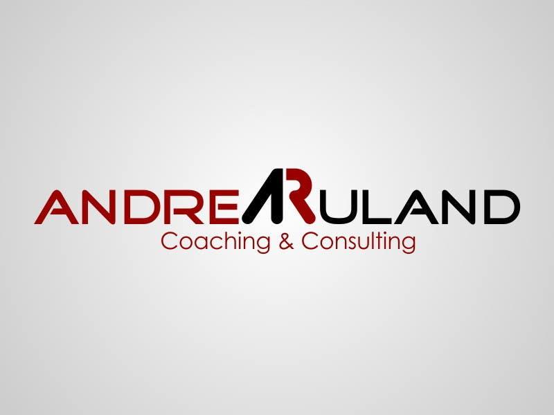 Bài tham dự cuộc thi #                                        45                                      cho                                         Design a Logo for Coaching and Consulting