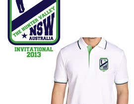 #56 for Design an Icon for a T-Shirt for a Golf weekend by WendyRV