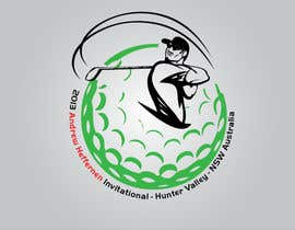 #3 for Design an Icon for a T-Shirt for a Golf weekend by utrejak