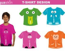 #5 untuk Design a T-shirt  oleh triharyoko
