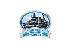 #144 for Design a Logo for TruckingTruth.com High Road CDL Training Program by nIDEAgfx