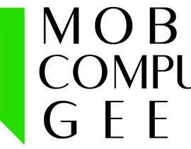 #48 for Design a Logo for mobile computer geeks af adityajoshi37