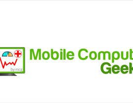 #39 for Design a Logo for mobile computer geeks by mgliviu