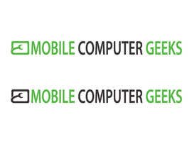 #33 for Design a Logo for mobile computer geeks by mdsalimreza26