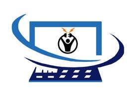 #27 untuk Design a Logo for mobile computer geeks oleh kelum02