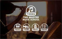 Graphic Design Contest Entry #31 for Develop a Corporate Identity for a Music School