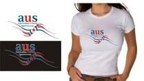 Graphic Design Konkurrenceindlæg #40 for T-shirt Design for Australian United Sportswear