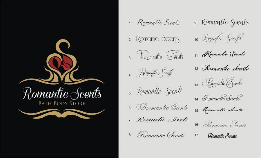 #96 for Design a Logo for Company/Product Brand by santosrodelio