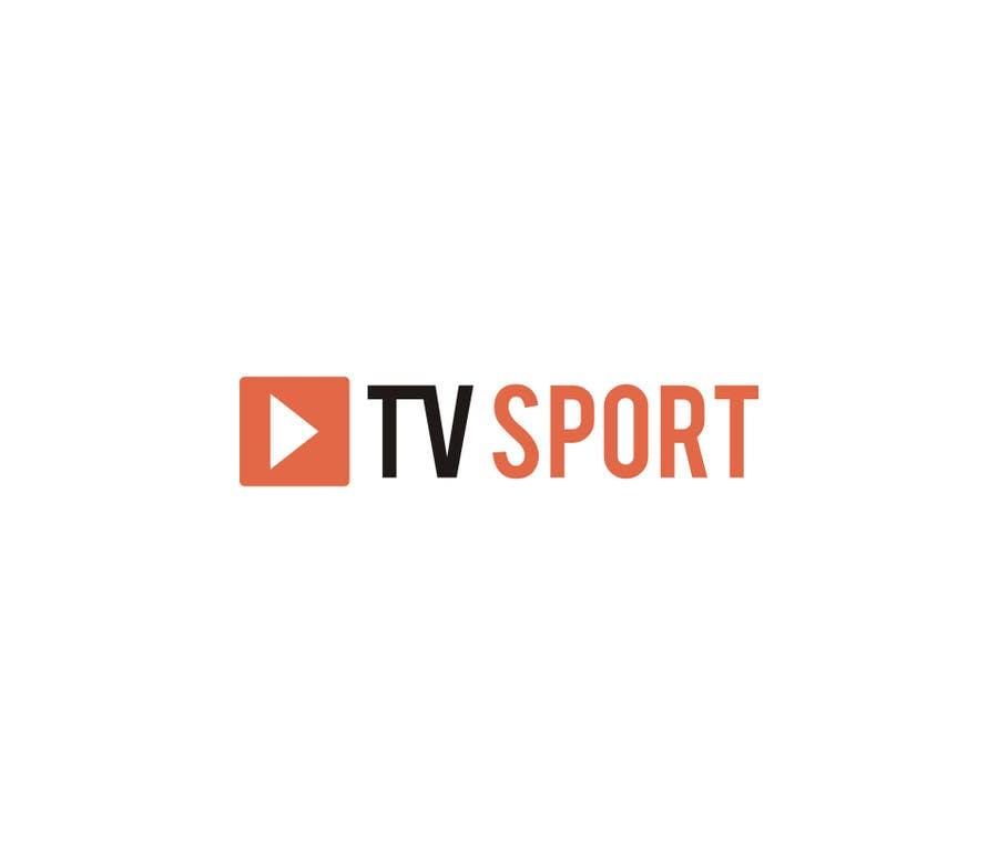Proposition n°104 du concours Design a brilliant logo for TVsport