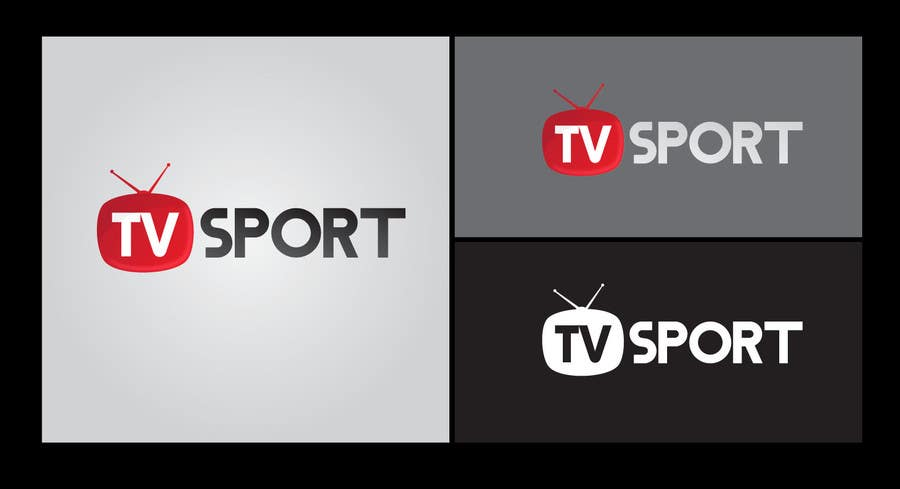 Proposition n°93 du concours Design a brilliant logo for TVsport