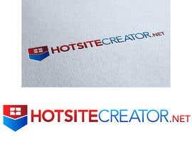 #15 untuk Logo for Hotsite creator web service oleh reynoldsalceda