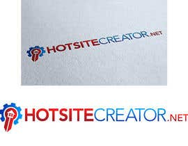 reynoldsalceda tarafından Logo for Hotsite creator web service için no 16