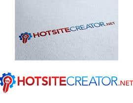 #16 untuk Logo for Hotsite creator web service oleh reynoldsalceda