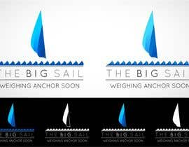 nº 81 pour Design a Logo for a new sailing company par sofiyah