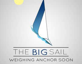 #89 cho Design a Logo for a new sailing company bởi PanosDesign