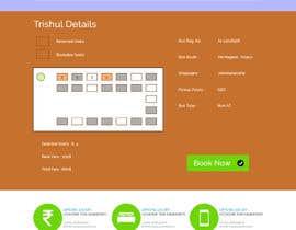 Nro 2 kilpailuun Create a website design for a travel portal käyttäjältä aryamaity