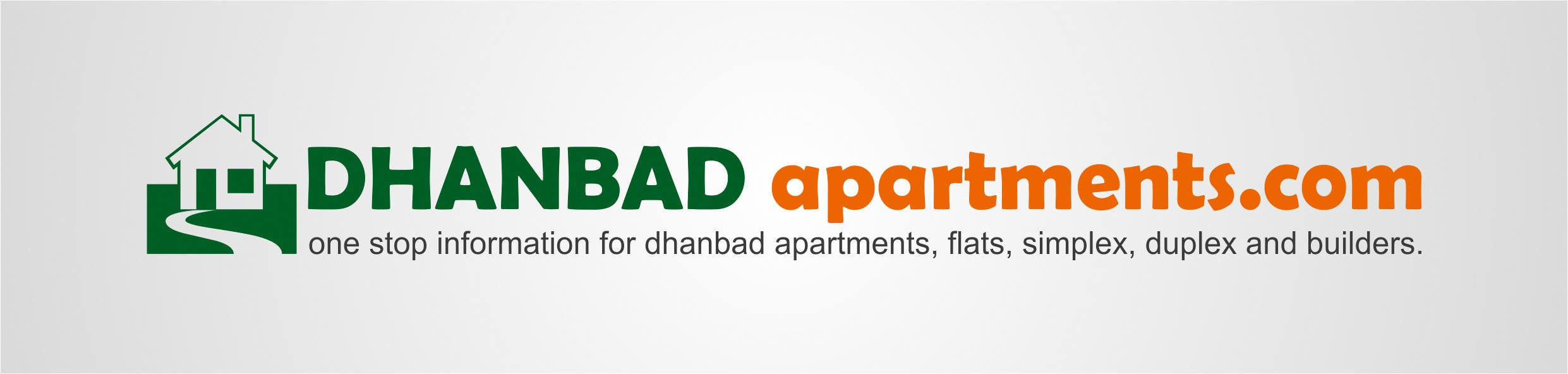 Contest Entry #22 for Design a Banner for DhanbadApartments.com
