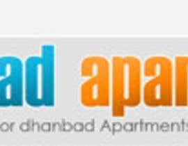 #17 cho Design a Banner for DhanbadApartments.com bởi amzki