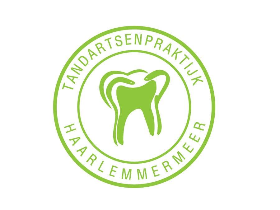 Kilpailutyö #23 kilpailussa Dental logo