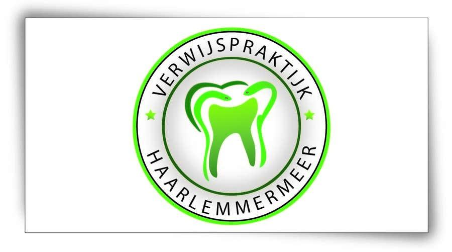 Kilpailutyö #54 kilpailussa Dental logo