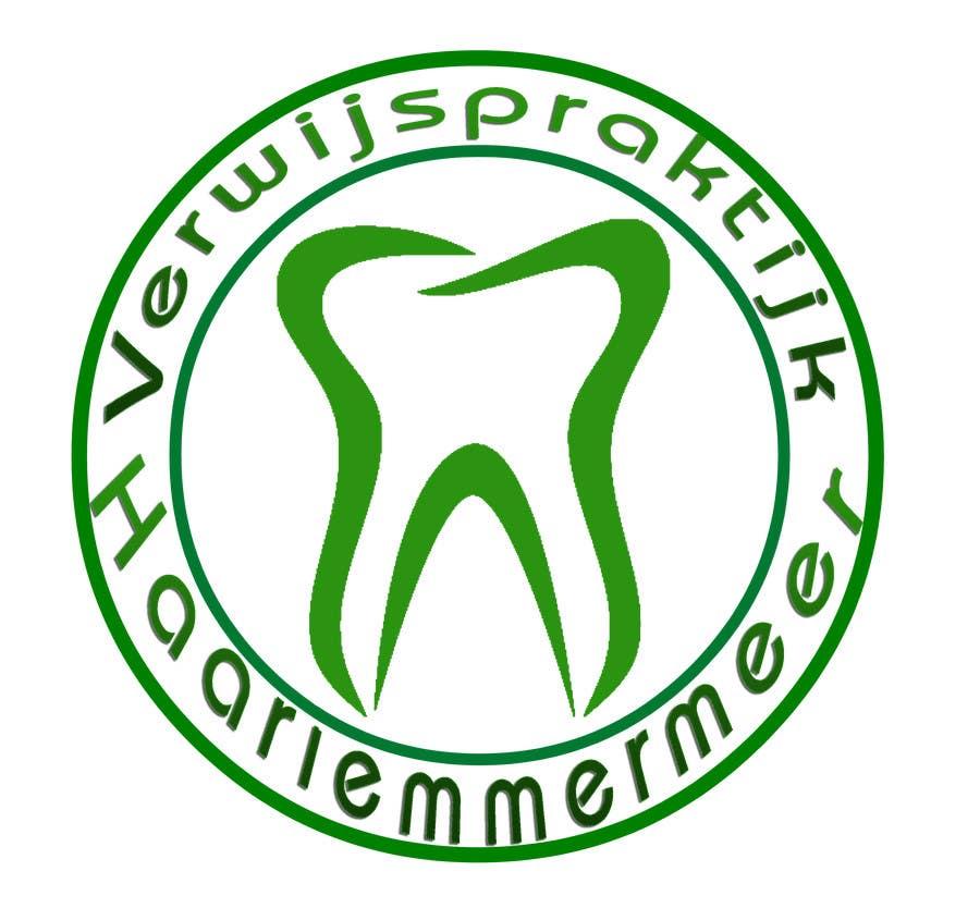Kilpailutyö #55 kilpailussa Dental logo
