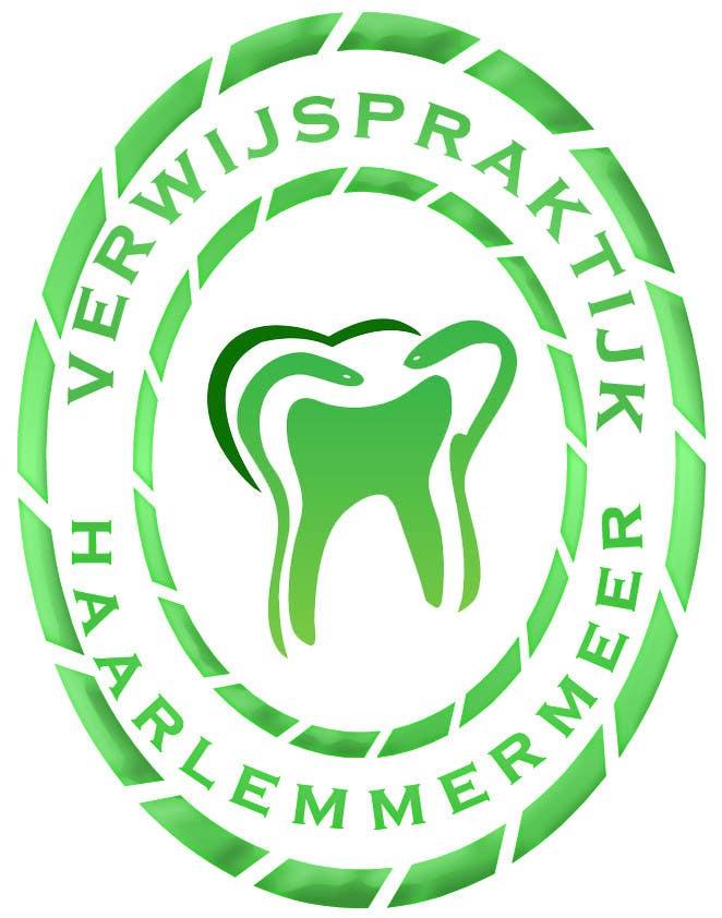 Kilpailutyö #57 kilpailussa Dental logo