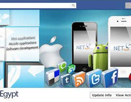 #19 for Facebook Cover - Banner Design IT Company by junetditsecco