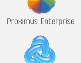 #15 untuk Design a Logo for new Company Proximus Enterprise oleh dxsilverlig