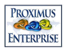 #16 cho Design a Logo for new Company Proximus Enterprise bởi curcarwhite