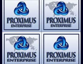 #22 untuk Design a Logo for new Company Proximus Enterprise oleh curcarwhite