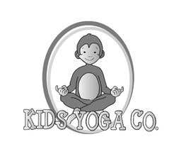 #50 para Design a Logo for Kids Yoga using your creativity por chinacat65