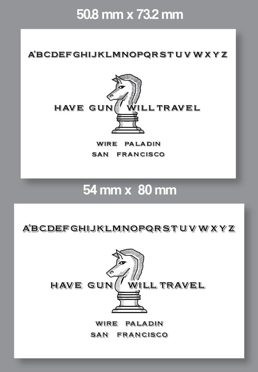 Have Gun Will Travel\