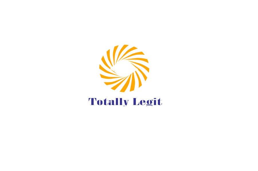 Kilpailutyö #28 kilpailussa Design a Logo for TotallyLegit.Com.Au