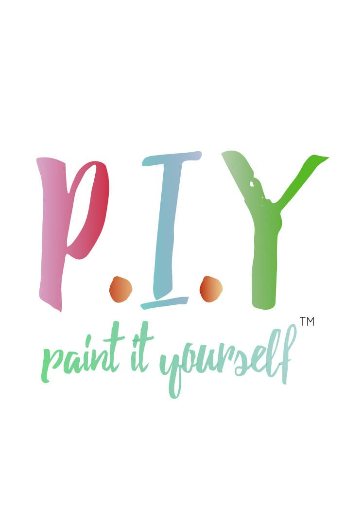 Entry 21 by azhandestructo for design logo for chalk paint contest entry 21 for design logo for chalk paint company piy paint it yourself solutioingenieria Choice Image