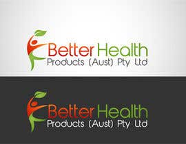 #175 cho Design a Logo for company distributing health products bởi Don67