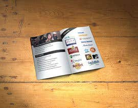 #6 para Design a Brochure for Company Profile por xtreemsteel