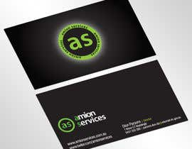 #5 cho Design some Stationery for Amion Services bởi jobee